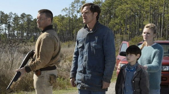 Midnight Special in copy