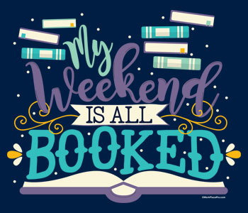 weekend-is-all-booked